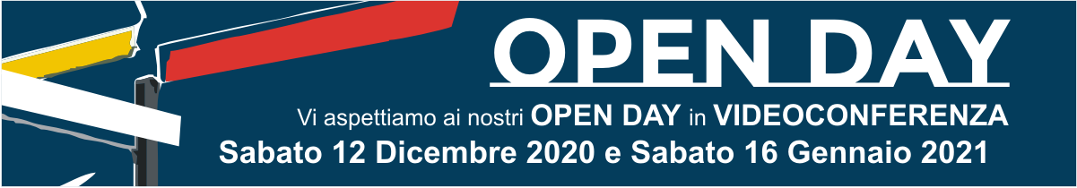 Open Day ed Orientamento