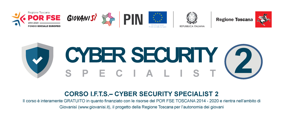 Cyber Security Specialist
