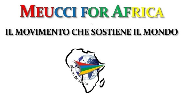 meucci for africa